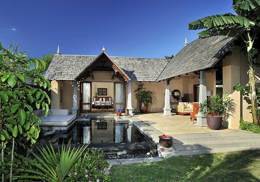 Maradiva Villas Resort Spa Luxury Suite Villa