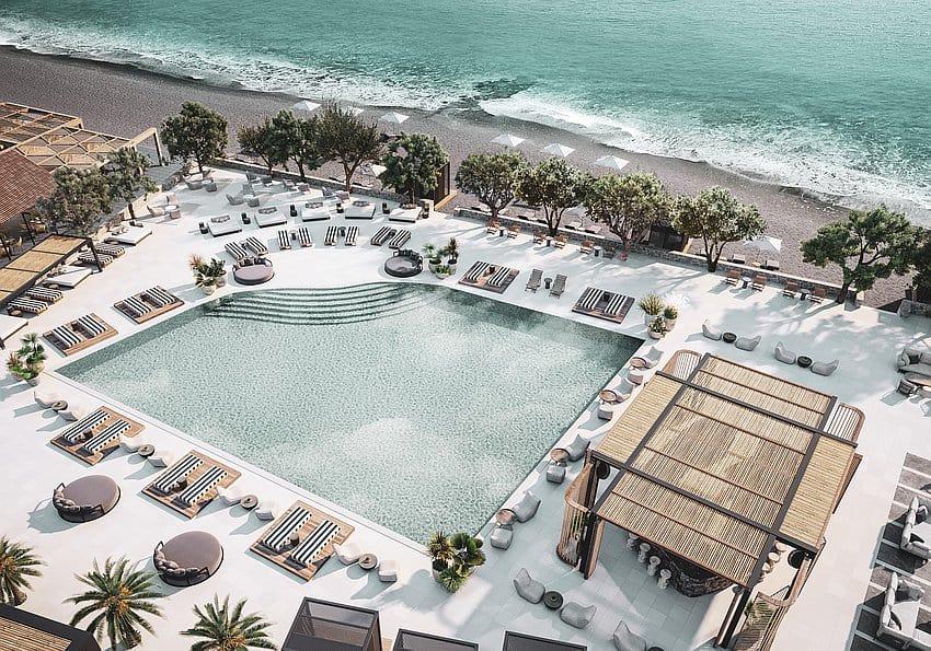 Numo Beach Resort
