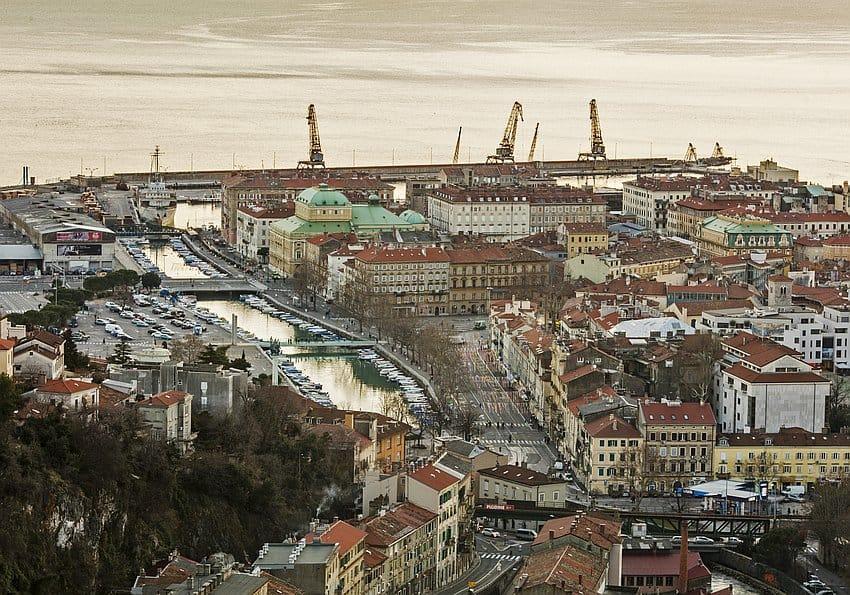Rijeka Panormaa