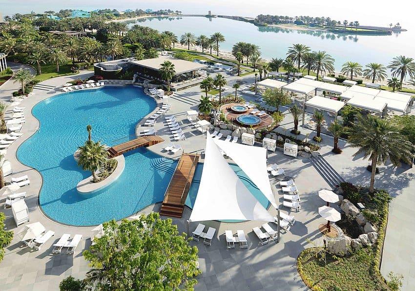 Ritz Bahrain