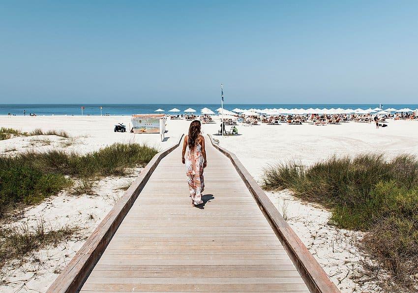 Saadiyat Strand