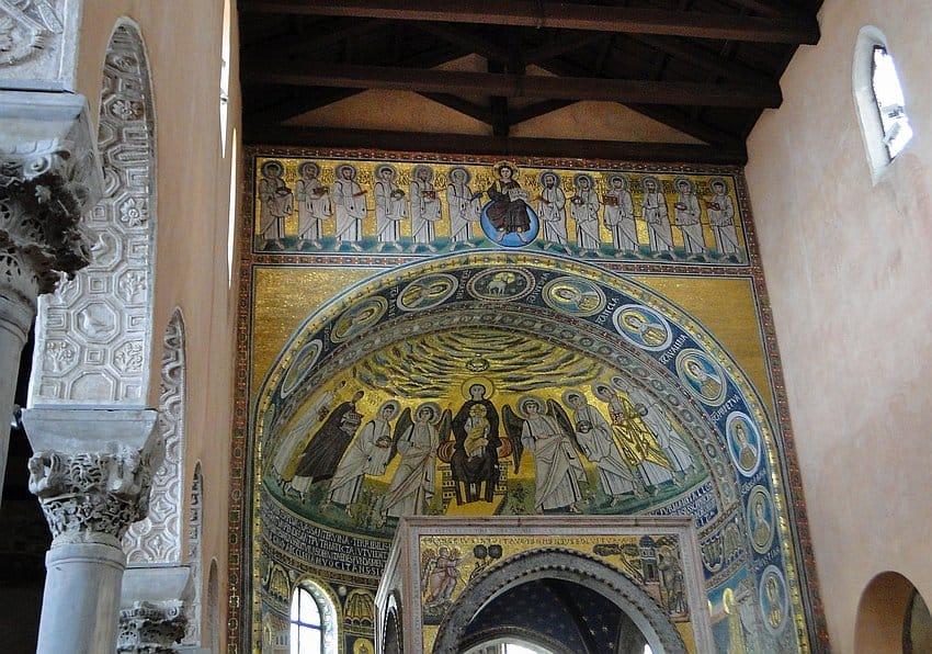 St Ephrisius