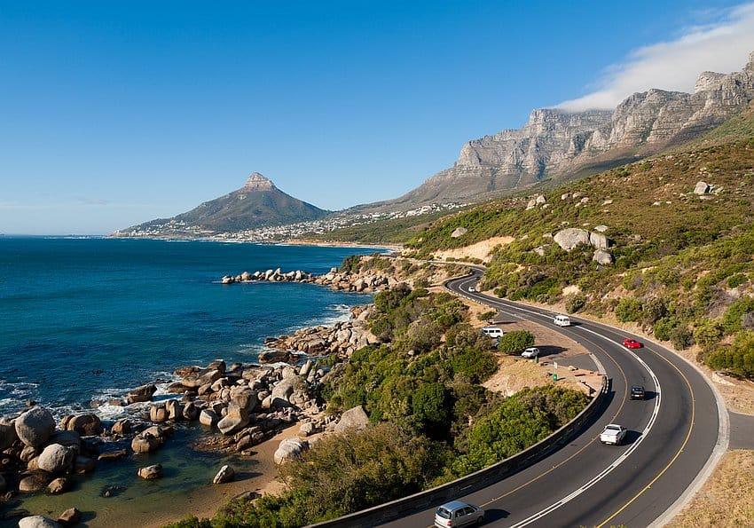 Südafrika Tafelberg