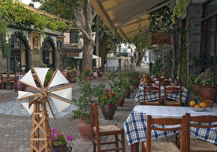 Taverne Kreta