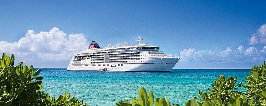 An Bord der Europa 2