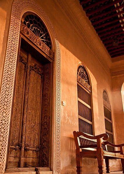 Tuerornamente Manama