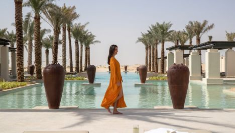 Al Wathba Desert Resort & Spa