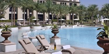 5+* Palazzo Versace Dubai