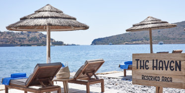 5* Blue Palace, A Luxury Collection Resort & Spa