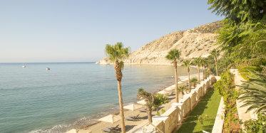 5* Columbia Beach Resort
