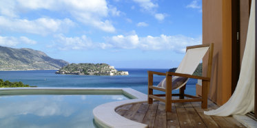 5* Domes of Elounda, Authograph Collection Hotels