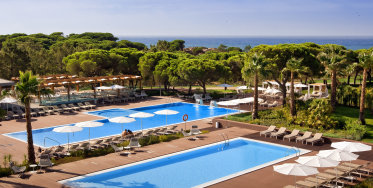 5* EPIC SANA Algarve Hotel
