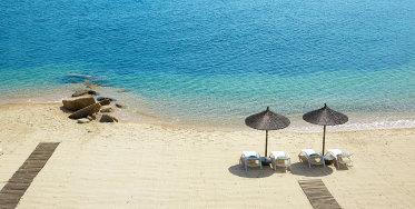 Die Schonsten Griechenland Hotels Im Uberblick Ewtc