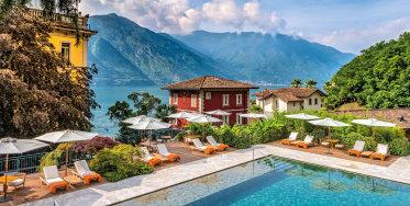 5* Grand Hotel Tremezzo