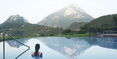 5* Lefay Resort & SPA Lago di Garda