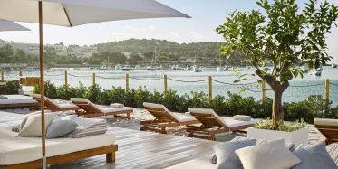5* Nobu Hotel Ibiza Bay