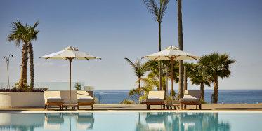 5* Parklane, a Luxury Collection Resort & Spa