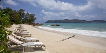 5* Raffles Seychelles