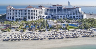 5* Waldorf Astoria Dubai Palm Jumeirah