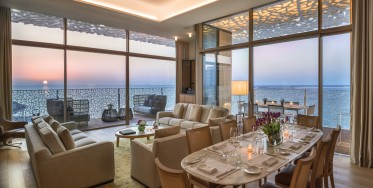 6* Bulgari Resort Dubai