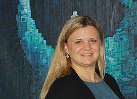 Kirsten Wolter
