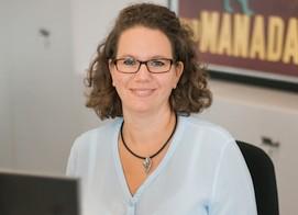 Daniela Zaun