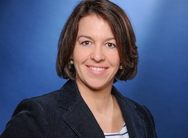 Christine Zednik
