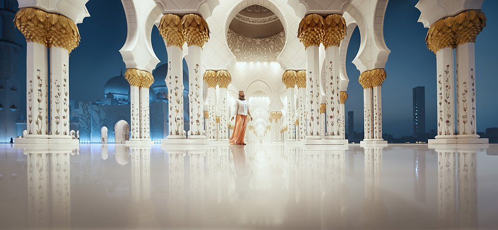 Abu Dhabi Kultur