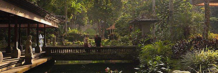 Bali Hotels Ubud