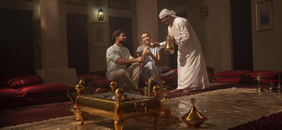 Dubai Kultur
