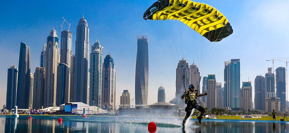Dubai Metropole