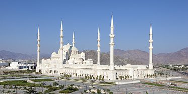Die Schonsten Fujairah Hotels Im Uberblick Ewtc