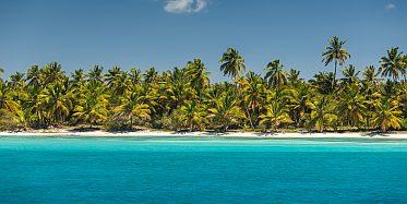 Karibische Trauminseln