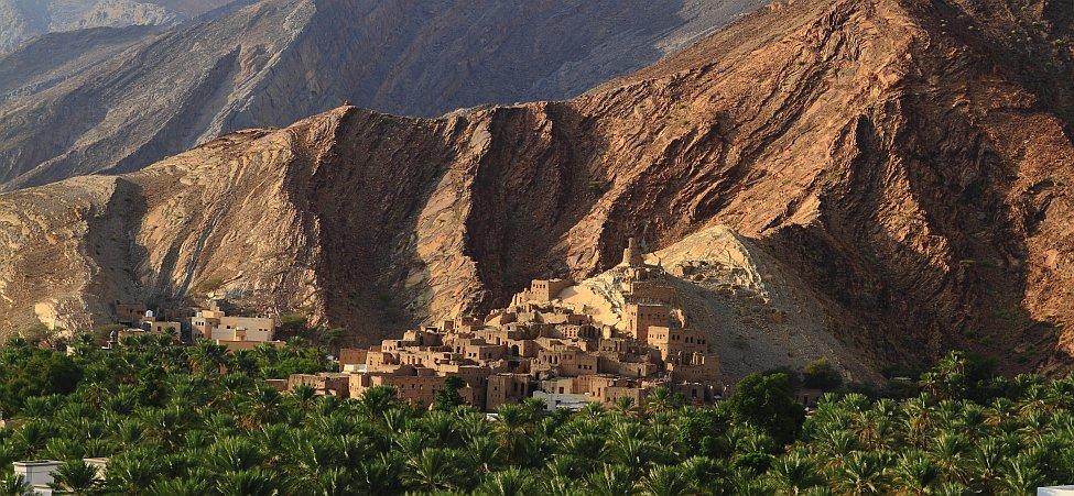 Kultur Oman