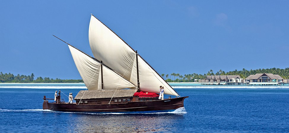 Malediven Kultur