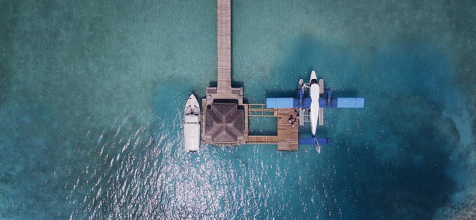 Malediven Transport
