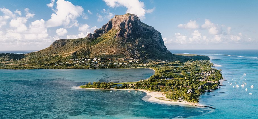 Mauritius Wetter