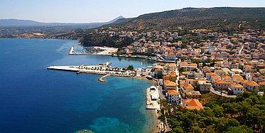 Peloponnes Hotels