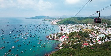 Vietnam Inseln Phu Quoc