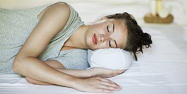 Schlafen Six Senses