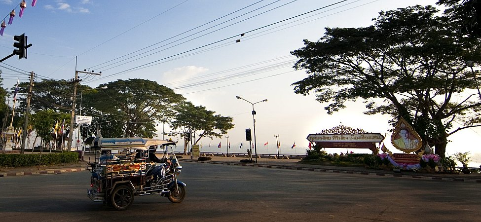 Thailand Transport