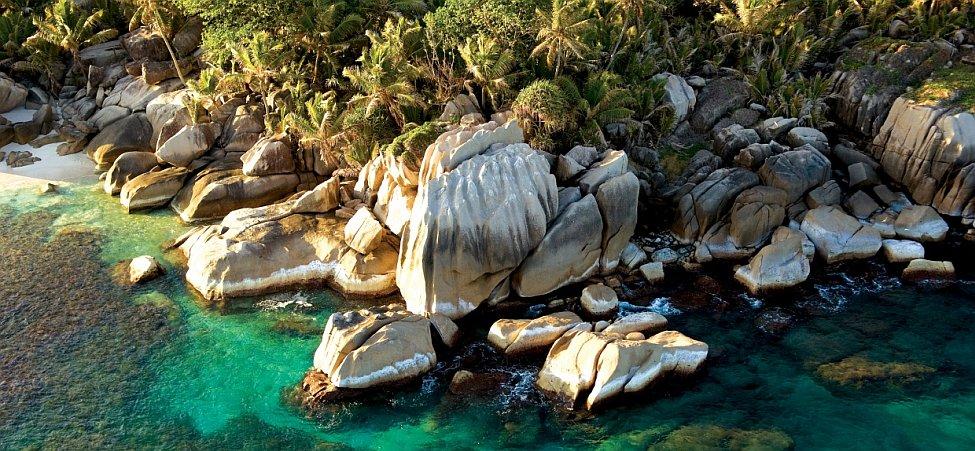 Seychellen Reiseführer