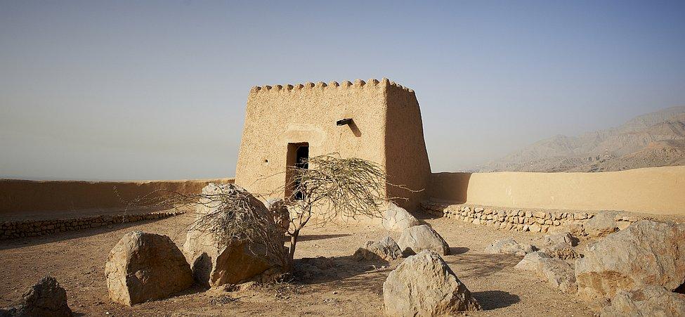 Dayah Fort