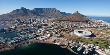 Hotels in Südafrika