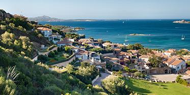 Hotels auf Sardinien
