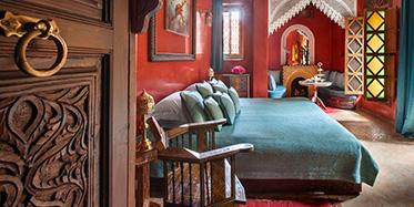 Hotels in Marokko