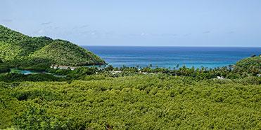 Hotels auf Antigua