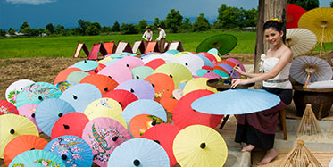 Hotels in Thailands Norden