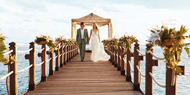 Flitterwochen und Hochzeitsreisen