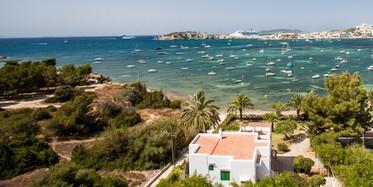 Hotels auf Ibiza